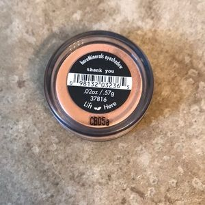 "NWT, Bare Minerals, ""Thank You"" Eyeshadow!"
